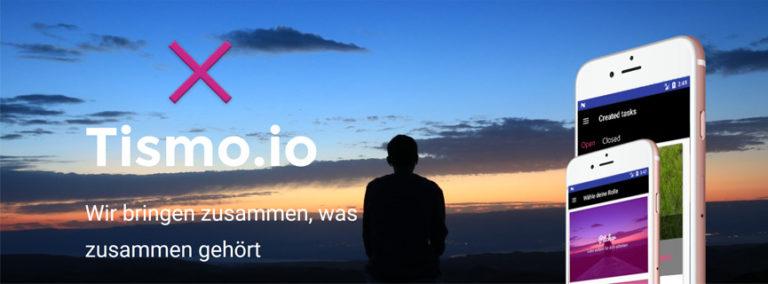 Tismo – bringt zusammen, was zusammen gehört