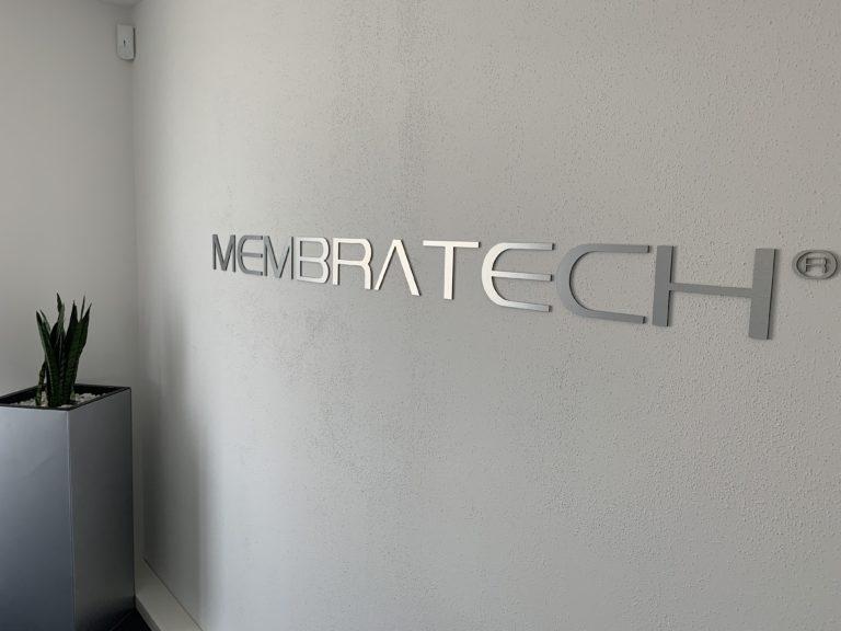 MEMBRATECH – bietet Aufbereitungsverfahren der Membrantechnik
