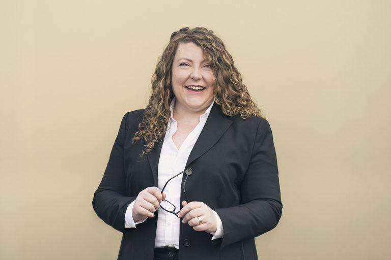 Christine Acone von Acone Consulting
