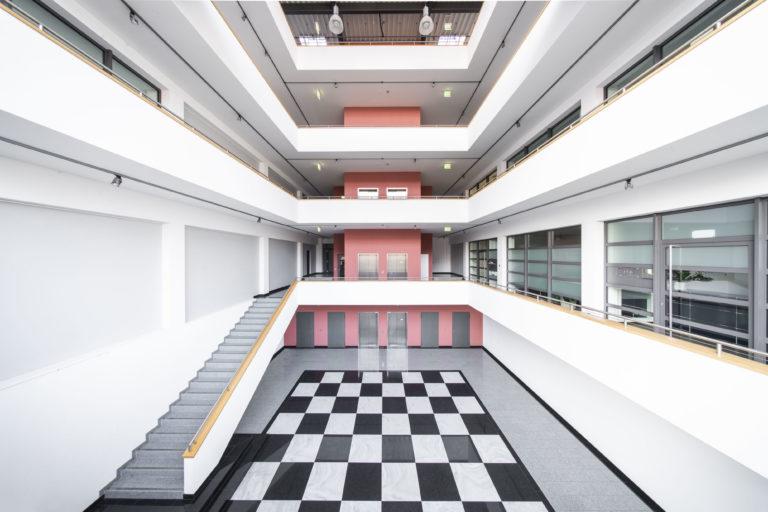 Vorstellung: Innotec Pforzheim – Zentrum für Software, Technik und Design