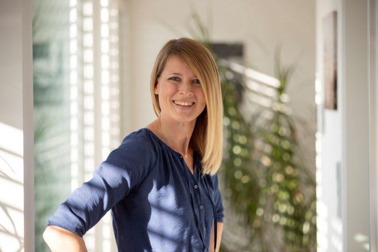 Manuela Zehender – Wirtschaftsmediatorin