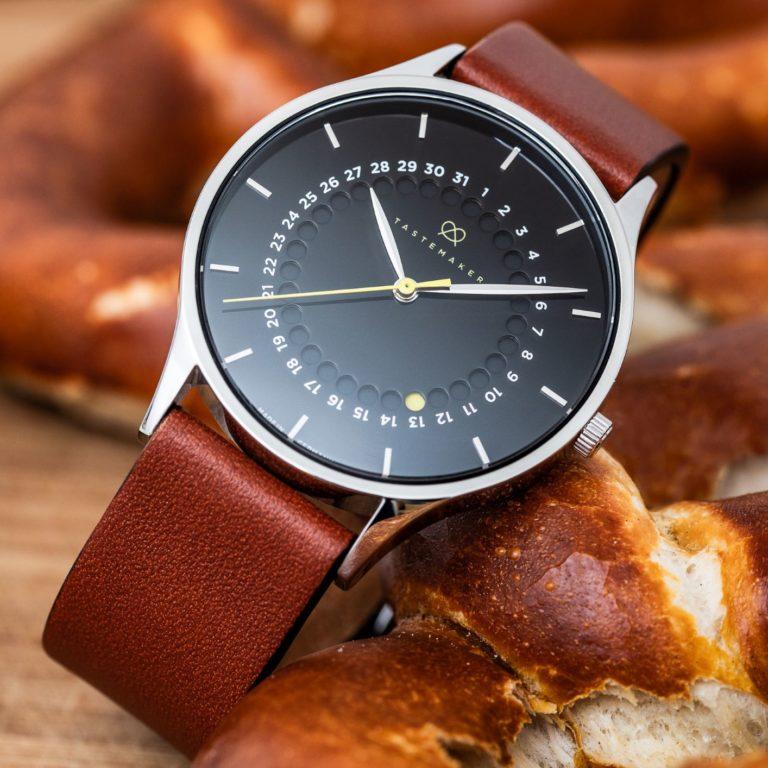 TASTEMAKER Watches – die schwäbische Uhrenmarke