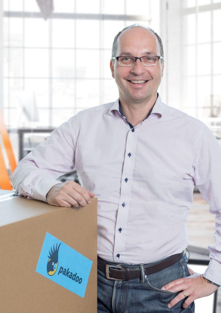 Markus Ziegler von pakadoo