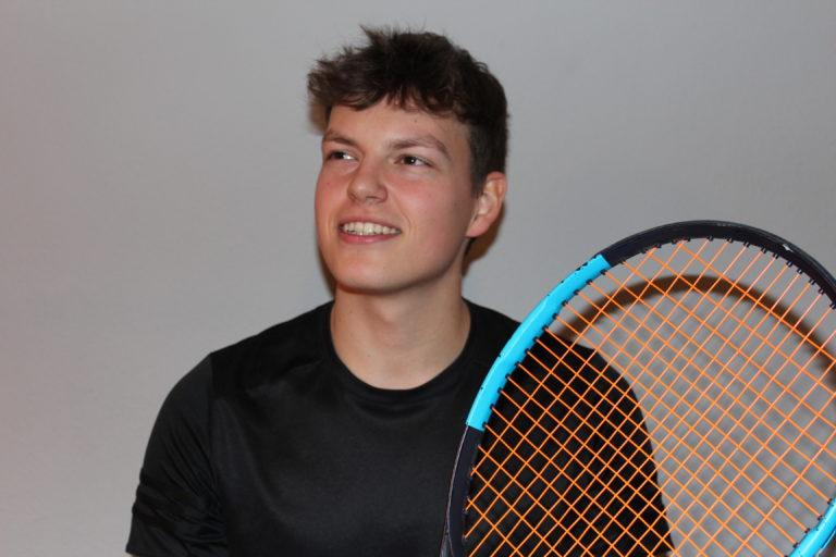 Moritz Weimer von Network-Sports
