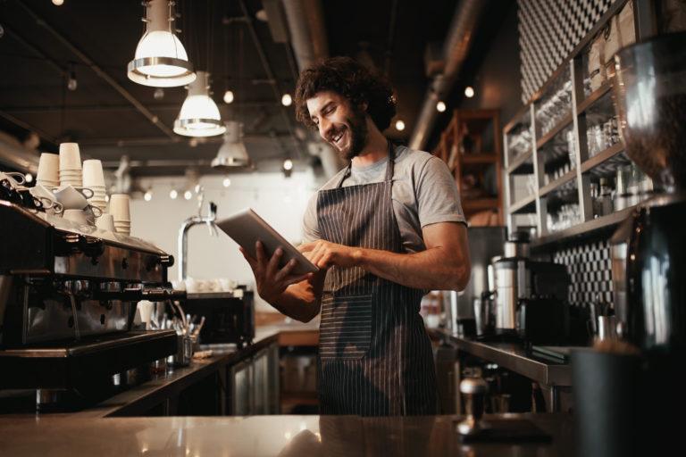 KOENA tec – reduziert den Energieverbrauch in der Gastronomie