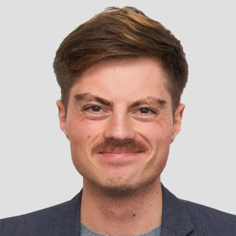 Dr. med. Lucas Spohn von der Tomes GmbH