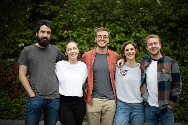MyCabin wird von der Bundesregierung als Kultur- und Kreativpilot 2020 ausgezeichnet
