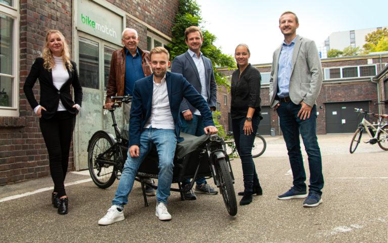 Bikematch – die bikematch Angels kennen sich mit Fahrrädern und E-Bikes aus