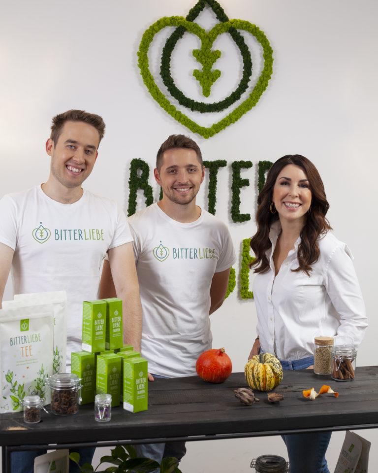 ARCUS Capital übernimmt Mehrheit an BitterLiebe, der führenden Marke für moderne bitterstoffhaltige Nahrungsergänzungsmittel