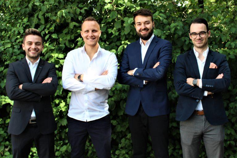 Lion Commerce hilft Unternehmen & Startups dabei auf Amazon zu verkaufen