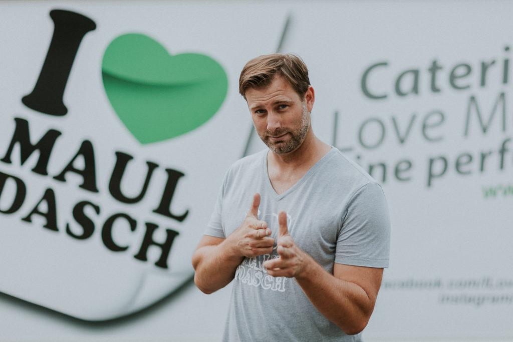 Sebastian Werner von I love Mauldasch