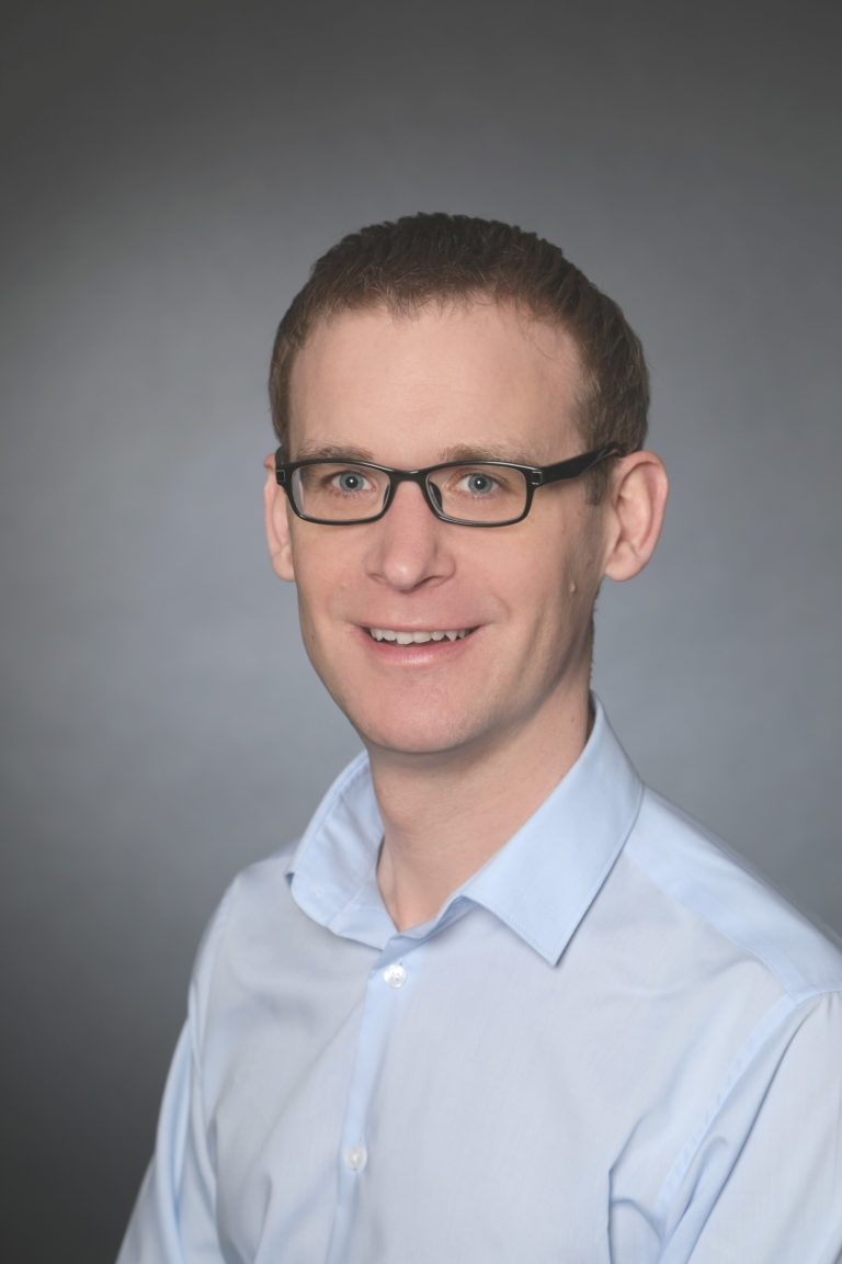 Dr. Fabian Höflinger von Telocate